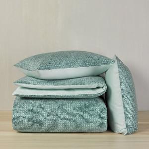 De Witte Lietaer Bedlinnen Cravat Tapestry 260x220/240cm & 2 kussenslopen 60x70cm 5410156535946