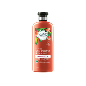 Herbal Essences Conditioner Volume White Grapefruit & Mosa Mint 400ml 8001090328427