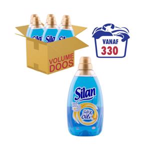 Silan Soft & Oils Blue 5410091718671