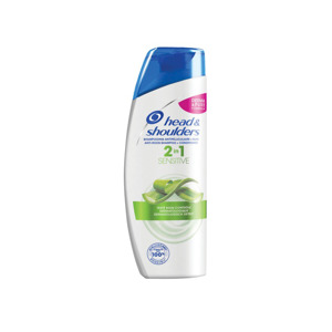 Head & Shoulders Sensitive 2in1 8001841092065