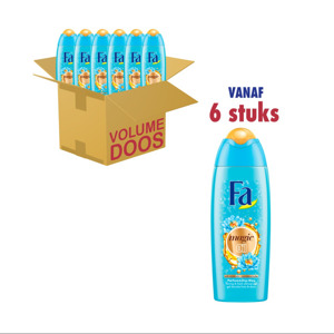 Fa Douche Magic Oil Blue Lotus 3178041308113