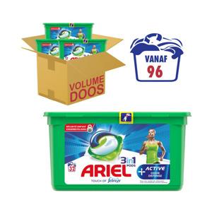Ariel 3 in 1 Pods +Active Odor Defense 8001841131887