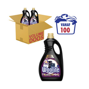 Woolite Zwart & Donker 5410036487600