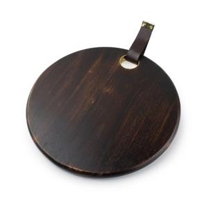 Salt & Pepper Serveerplank 45cm hout Harvest 9319882442404