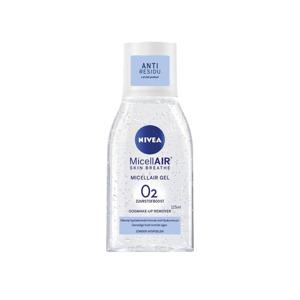 Nivea Make-up Remover Ooglotion Micellair 42354956