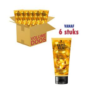 Schwarzkopf Gliss Kur Oil Nutritive Masker 5410091718800