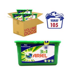 Ariel 3 in 1 Pods Professional Regular 8001090971531
