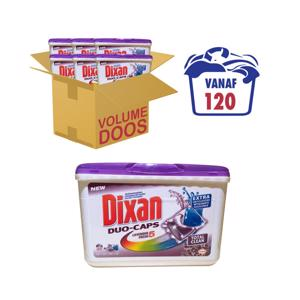 Dixan Duo Caps Lavender Fresh 5410091704223