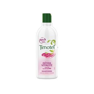 Timotei Shampoo Detox Vitality 300ml 8710447394656
