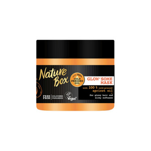 Nature Box Glossing Masker Apricot 5410091747701