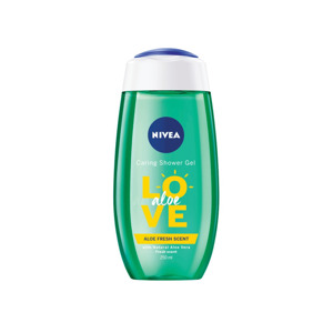 Nivea Douche Love Aloe Vera 250ml 4005900647641