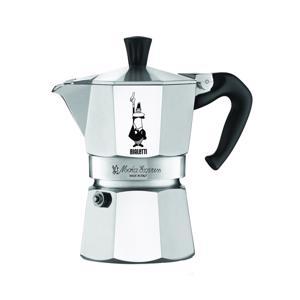 Bialetti Moka Express Espresso Maker 3 Tassen 8006363011624