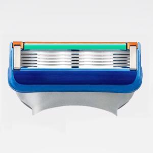 Gillette Fusion scheermesjes 7702018425723