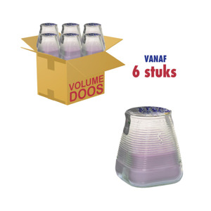 Spaas Tuinkaars Glas Citronella & Lavendel 5411708148492