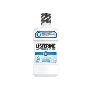 Listerine Mondspoeling Advanced White 3574661521985