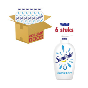 Sunlight Handzeep Classic Care 8712561752268