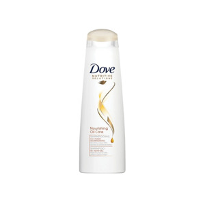 Dove Nourishing Oil Care Shampoo 8712561888387