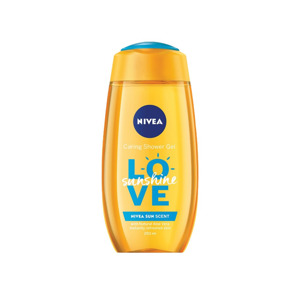 Nivea Douche Love Sunshine 4005900515759