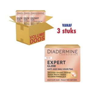 Diadermine Dagcrème Expert Glow Anti-age 5410091746933