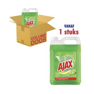 Ajax Allesreiniger Limoen 5 Liter 4011200543903