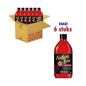 Nature Box Shampoo Pomegranate Oil 5410091747299