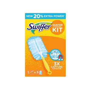 Swiffer Duster Kit met Navullingen 5413149116801