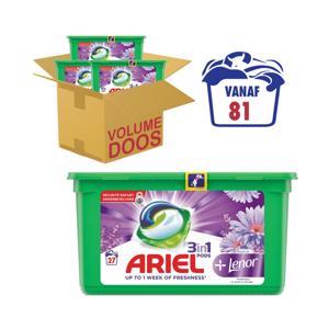 Ariel 3in1 Pods Touch of Lenor Freshness 8001841161075