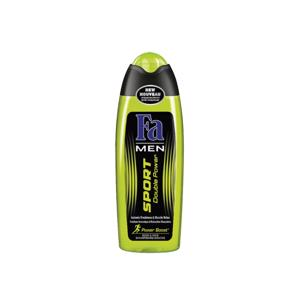 Fa MEN Douche Sport Energy Boost 5410091692919