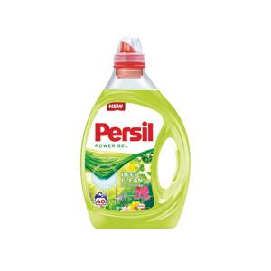 Persil Power Gel Zomerse Tuin 5410091746001
