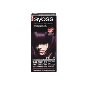Syoss Trendy Violet Professional Performance 3-3  5410091735555