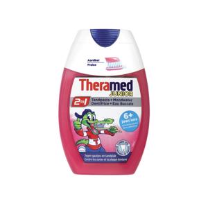 Theramed Junior Strawberry/Fraise 5410091669836
