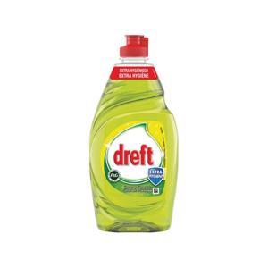 Dreft  Afwasmiddel Extra Hygiëne Limoen 4015600963651