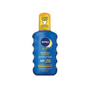 Nivea Sun Protect & Hydrate SPF 20 Zonnespray 4005900363572