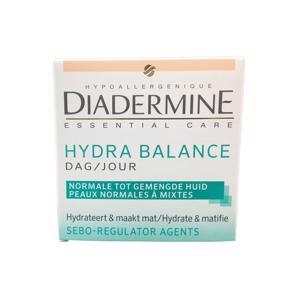 Diadermine Hydra Balance Dagcrème 5410091728038