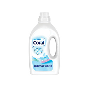 Coral Optimal White 8710908505270