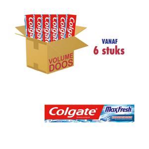 Colgate Tandpasta MaxFresh Verfrissende Kristallen 8718951248526