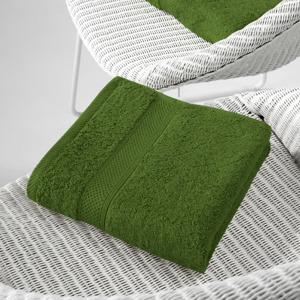 De Witte Lietaer Handdoek Stephanie Cactus 50x100cm 5410156584579
