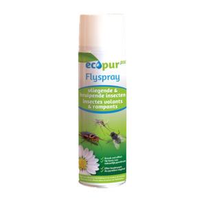Ecopur Flyspray Vliegende & Kruipende Insecten 5420046643033