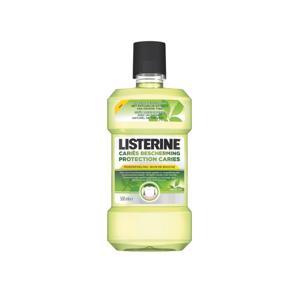 Listerine Mondspoeling Green Tea 3574661333793