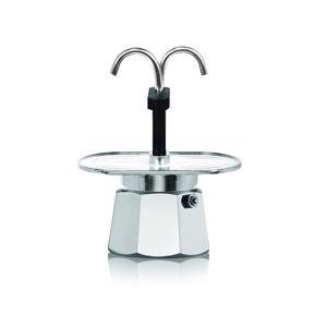 Bialetti Mini Express Espresso Maker 2 Tassen 8006363212847