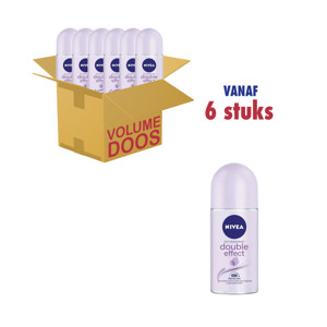 Nivea WOMAN Deo Roll-on Double Effect 50ml 42345275