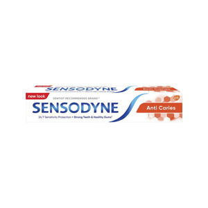 Sensodyne Anti Caries 5054563067593