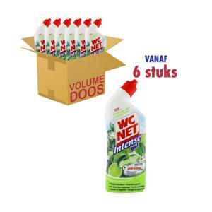WC Net Intense Gel Lime Fresh 5415087003847