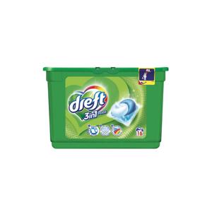 Dreft 3 in 1 pods 4084500629509