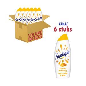 Sunlight Bad Kamille & Honing 750ml 8711700683647