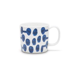 Salt & Pepper Mug Blue Barista (set van 4) 9319882472937