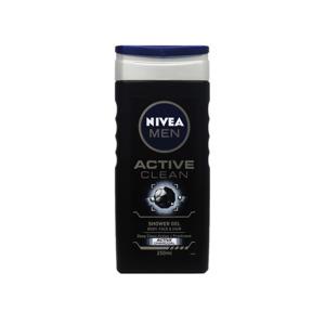 Nivea Men Douche Active Clean 4005900147905