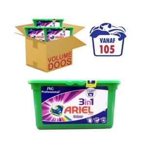 Ariel 3 in1 Pods Professional Color 8001090971494