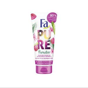Fa  Pure Paradise Cactus Vijg & Bamboe Douchegel 3178041345804