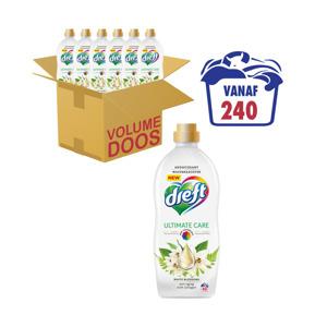 Dreft Wasverzachter White Blossoms 8719558802067